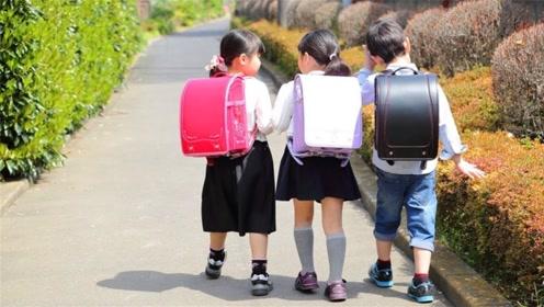 为什么日本小学生的书包那么贵?看完制作过程,发现钱花哪了