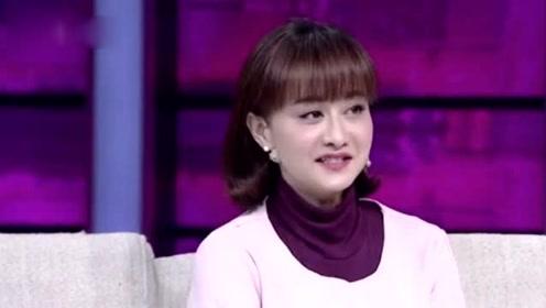 她是最美琼瑶女郎,19岁爆红37岁嫁入豪门,45岁仍未生子