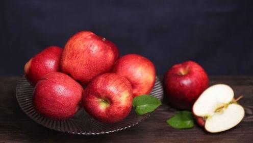 一天中什么时间吃苹果好?营养师告诉你:这个时间吃最好