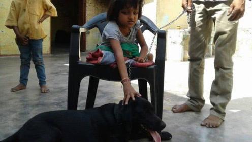印度小女孩14处骨折父母为治她的病到处借钱小女孩很可望能走路