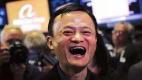 中国人被骗了?看看英国怎么介绍马云?这才是最真实的