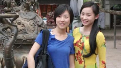 缅甸丈母娘到中国探亲炫富,进女婿家后,脸红直言:不该来