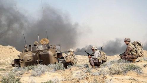 谈判取得关键突破,伊朗基地后撤80公里,美国期待的局面出现了