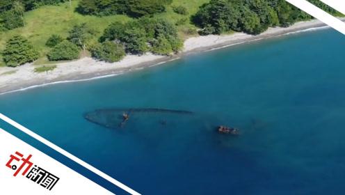华春莹8字回应与所罗门群岛建交 90秒速览该国风景