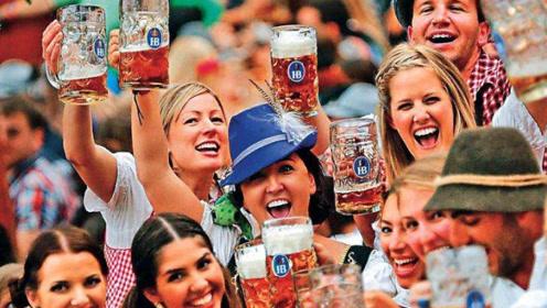 """被误认为""""国产""""的外国啤酒,这款常见啤酒也是国外的,你知道吗"""
