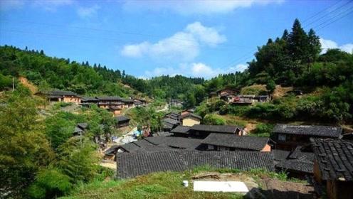 """中国最""""奇特""""的村庄:千百年来未曾有一只蚊子,全村至今一个姓"""