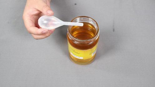 开塞露往蜂蜜里滴2滴, 神奇作用太棒了,后悔知道晚了,去试试