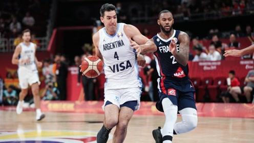 盘点2019篮球世界杯10大非NBA球员 他们应该被尊重!