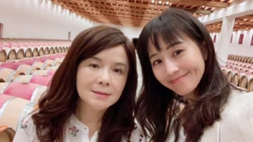 张钧甯出道17年首剪短刘海 网友评价两极