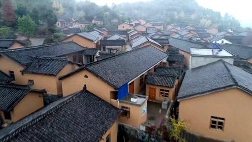 河南考察第一天,总书记来到这座小山村