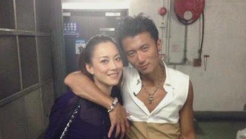 她神似林青霞,被称最美经纪人  古天乐曾因她与前女友分手