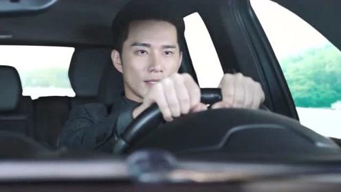 《柴小七》方冷开车的手势,我能笑一年,方烈坐副驾驶好害怕