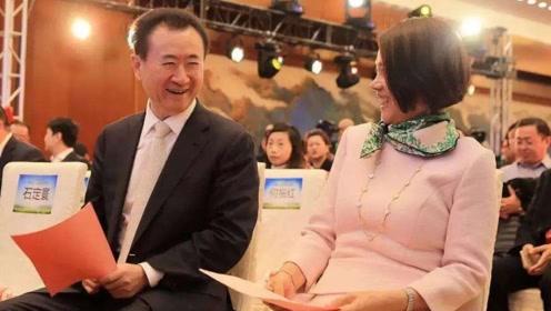 董明珠谈朋友圈:王健林虽然帮我 但谈不上是朋友