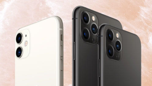 iPhone11系列均为英特尔基带,尽管与高通达成了和解协议