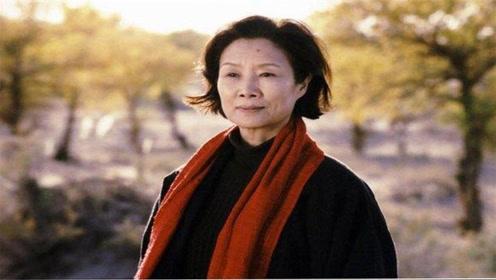 47岁出道,74岁获国际影后被称为国民母亲,儿媳却因陈坤出名