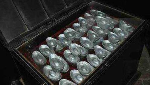 古代的一两银子,能抵现在多少人民币?很多人都想错了!