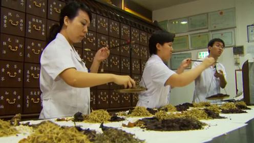 """世界中药市场已不属于中国,""""汉方药""""竟被日本韩国申请了专利"""
