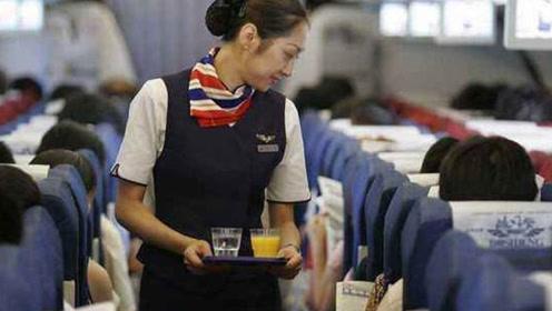为何连空姐都不喝飞机上的水?它到底是从哪来的?看完背后发凉