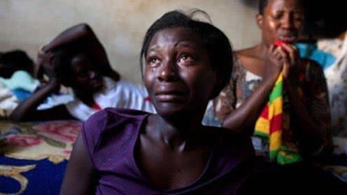 """""""艾滋病""""为什么在非洲那么泛滥?看看他们的私生活,你就明白了"""