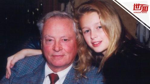 希尔顿酒店前CEO去世:终年91岁 执掌商业帝国30年