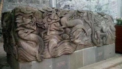 """九龙拉棺重现人间,""""万奴王墓""""真实存在?或许秦始皇都自叹不如"""