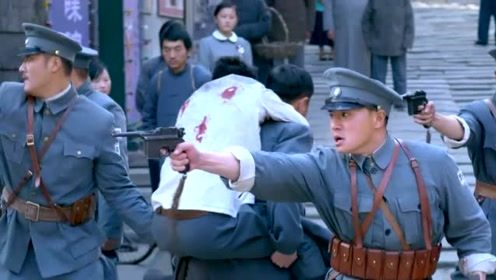 敌军将兄弟尸体绑在街上,赵关克带人抢尸体,气势让敌军胆寒!