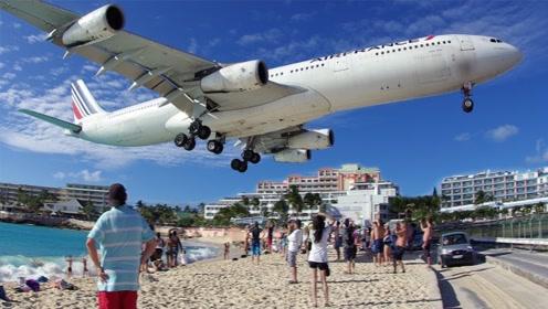 2019最危险的机场Top10,在这降落的飞行员都是万里挑一