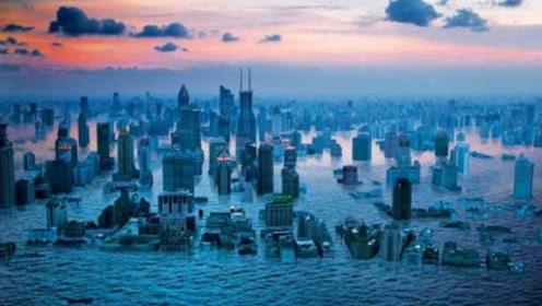 并非杞人忧天!百年内日本或将彻底沉没,哪个国家能收留他们?