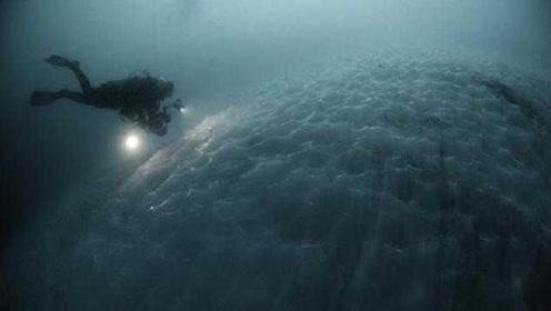 海底惊现神秘圆形物体,已有14万年历史,一接近船只就发生怪事