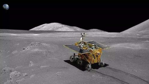 中国究竟在月球背面,拍到了什么?霍金曾多次警告人类!