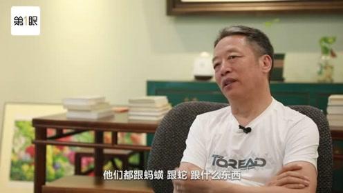 中国首部4K植物类纪录片是如何诞生的?