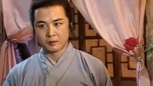 西游记中最帅唐僧,因为这个只演9集退出剧组,如今终身遗憾