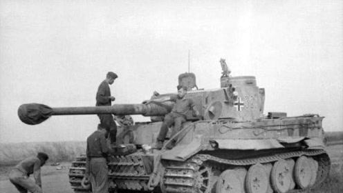德军奔袭112公里,只为向美军投降,原因究竟为何?