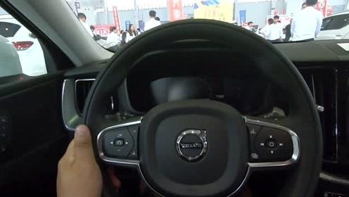 沃尔沃XC40与XC60价格变了据说安全品质不变