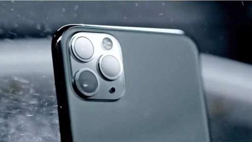 iPhone11首批用户吐槽:发烫严重、信号差