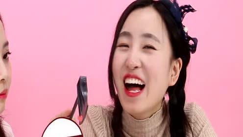 好吃又好玩的薄荷糖日本食玩DIY!  小伶玩具