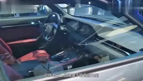 """""""最廉价""""的轿跑,仅售11.99万,不加油就跑380公里,还是无框门"""