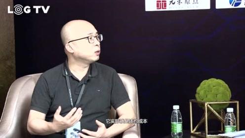 专访维天运通董事长冯雷