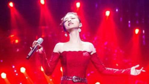 张韶涵:我想火就火,不需要靠任何人,上一次歌手就点燃华语乐坛