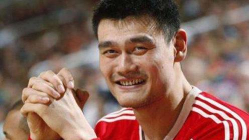 """中国最""""富""""的4位运动巨星,姚明只排第2,第一名实至名归!"""