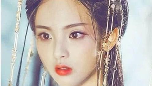 杨超越新剧即将开拍,搭档芭蕾王子徐开骋,网友:熬夜也要追!