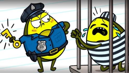 男子得罪了一只鸽子,不料却闯了祸,被送进了监狱