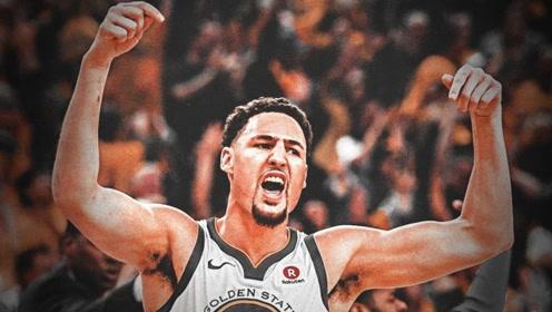 他是NBA最完美的3D球员,他是联盟现役被低估的巨星