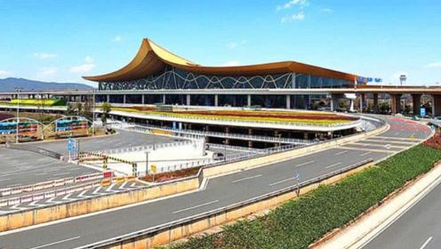 """中国""""非常厉害""""的省份,机场数量多达50个,旅游业发展十分好"""