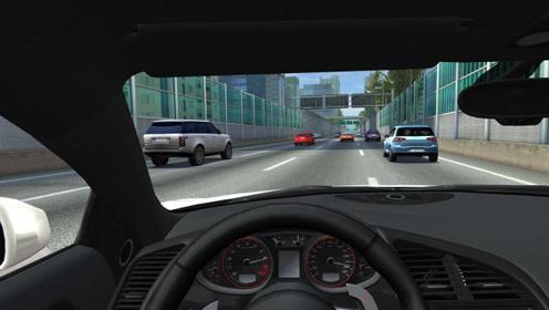 驾考科目三超车操作注意事项及考试要点解读,学会后考试超轻松!