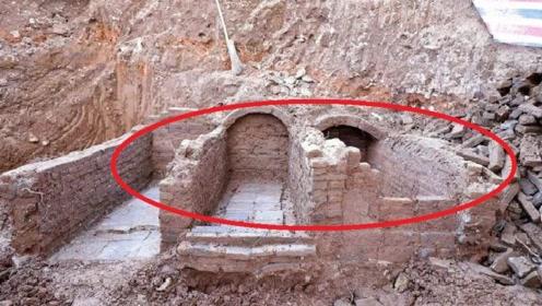 非洲挖出明朝古墓,还与郑和有关系?学者:墓主身份不简单!