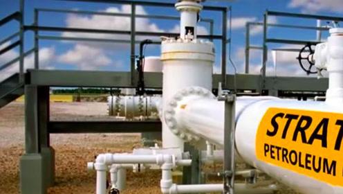日本石油储备世界第一,是否已经成为了一个危险的信号?
