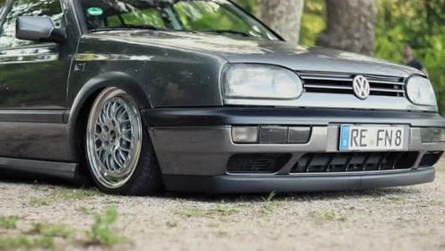 大众经典高尔夫VW GOLF MK3