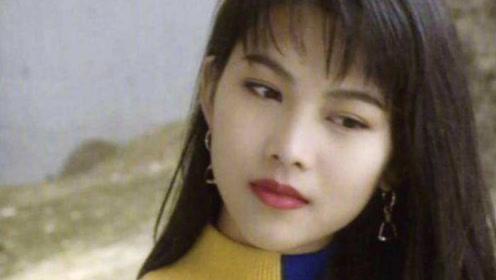 蔡少芬17岁视频曝光,明眸皓齿清纯可人,难怪大刘喜欢她!