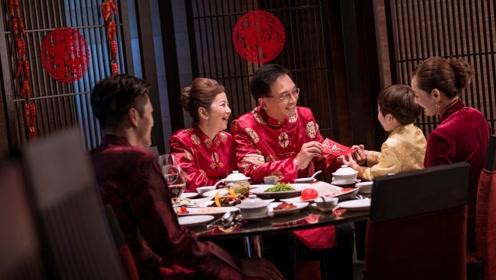 """""""菜不摆三,筷不成五"""",到底有什么讲究?许多的年轻人都不知!"""